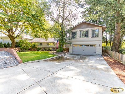 Vancouver Single Family Home For Sale: 713 Mt Shasta Dr