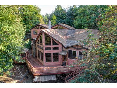 Tualatin Single Family Home For Sale: 3691 SW Halcyon Rd