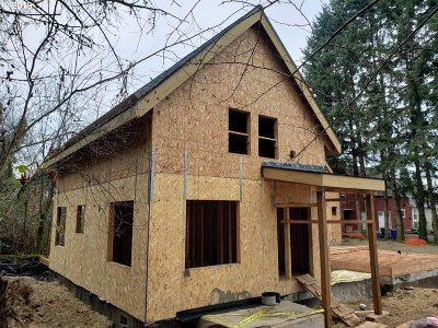 Oregon City Condo/Townhouse For Sale: 486 Miller St