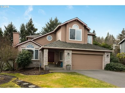 Beaverton Single Family Home For Sale: 15310 SW Widgeon Ct