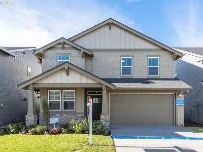 Camas Single Family Home For Sale: 8613 N Appleton St #HS 30