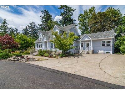 Roseburg Single Family Home For Sale: 866 Harvest Ln