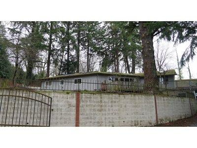 Aurora Single Family Home For Sale: 5876 S Lone Elder Rd