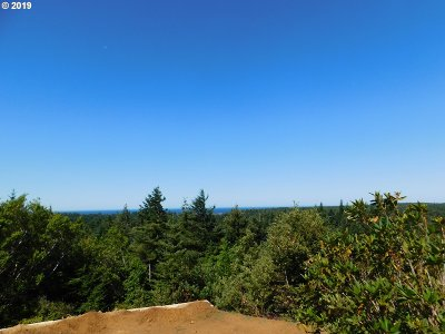 Port Orford Residential Lots & Land Bumpable Buyer: 1975 Dee Tr #3