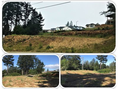 Brookings Residential Lots & Land For Sale: Vista Ridge Dr
