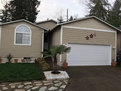 Clackamas County Single Family Home For Sale: 2625 SE Park Ave