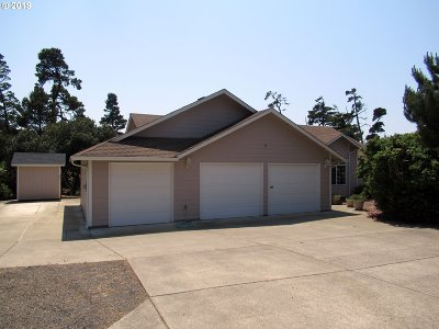Idylewood Single Family Home Pending: 87685 Saltaire St