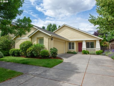 Eugene Single Family Home For Sale: 5425 Cardiff St