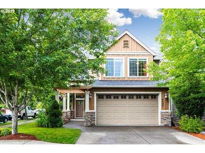 Hillsboro Single Family Home For Sale: 6607 NE Karlson Ct