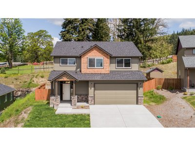Kalama Single Family Home For Sale: 620 Stone Park