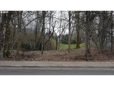 Gresham Residential Lots & Land For Sale: SE Barnes Rd