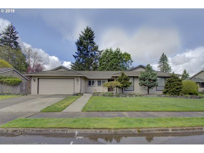 Vancouver Single Family Home For Sale: 9706 NE 82nd Ave