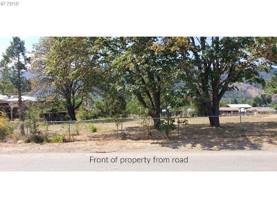 Myrtle Creek Residential Lots & Land For Sale: 977 Hill St
