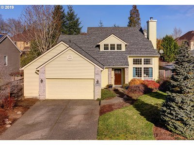 Wilsonville Single Family Home Bumpable Buyer: 10871 SW Arthur Ct