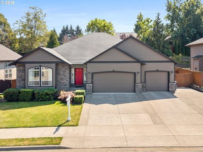 Camas Single Family Home Bumpable Buyer: 1612 NW 33rd Way