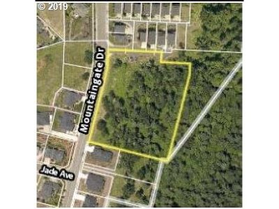 Springfield Residential Lots & Land For Sale: Mountaingate