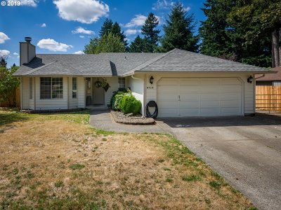 Vancouver Single Family Home For Sale: 4704 NE 139th Ave