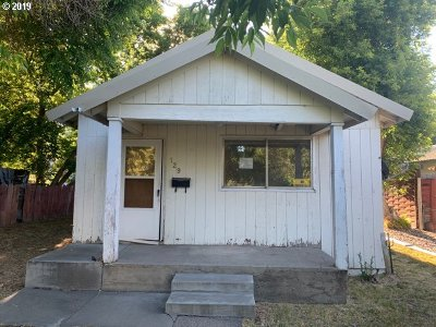 Single Family Home For Sale: 129 S J St