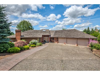 Tigard Single Family Home For Sale: 14115 SW 157th Pl