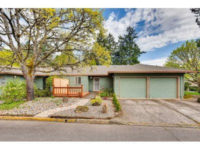 Tigard Single Family Home For Sale: 14900 SW 106th Ave