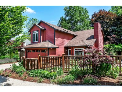 West Linn Single Family Home For Sale: 1316 Ann Ct
