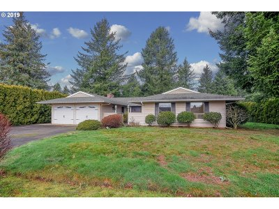 Single Family Home Sold: 4307 F Cir