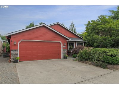 Oregon City Single Family Home For Sale: 19623 Kolar Dr