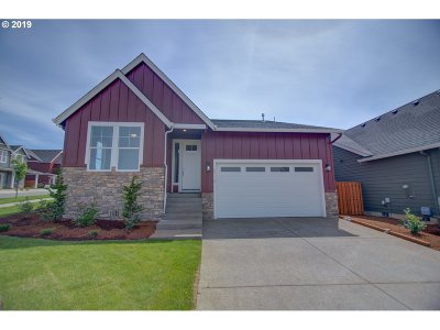 Salem Single Family Home For Sale: 2712 NW Ethan Ave