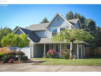 Vancouver Single Family Home For Sale: 4002 SE 170th Ct
