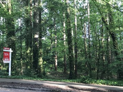 Portland Residential Lots & Land For Sale: 10830 SW Park Way