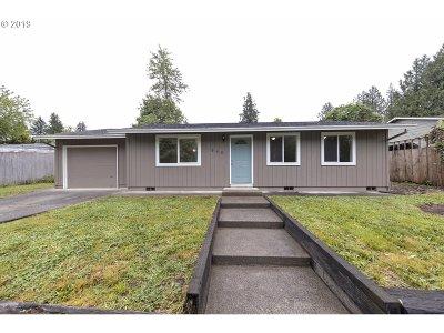 Estacada Single Family Home Sold: 945 SW Lakeshore Dr