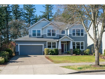 Newberg Single Family Home Bumpable Buyer: 141 Royal Oak St