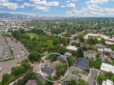 Single Family Home For Sale: 3622 SE 26th Ave