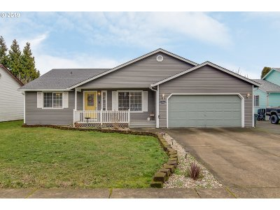 Woodland Single Family Home For Sale: 1980 Whitetail Ln