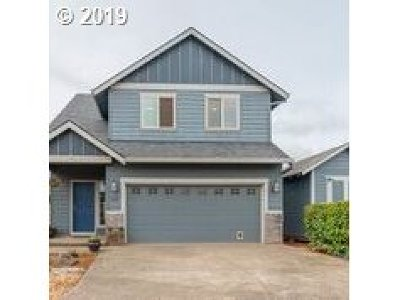 Newberg, Dundee, Mcminnville, Lafayette Single Family Home For Sale: 1649 N Lena Ct
