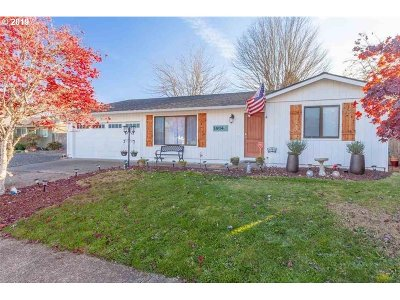 Salem Single Family Home For Sale: 1974 NW Winchester St