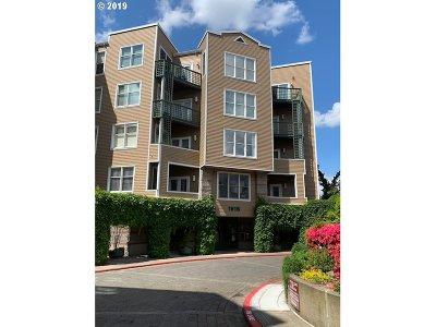 Portland Condo/Townhouse For Sale: 1616 SW Harbor Way #304