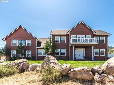 la grande Single Family Home For Sale: 130 Ridge Dr
