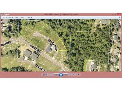 Eugene Residential Lots & Land For Sale: Blue Spruce Dr