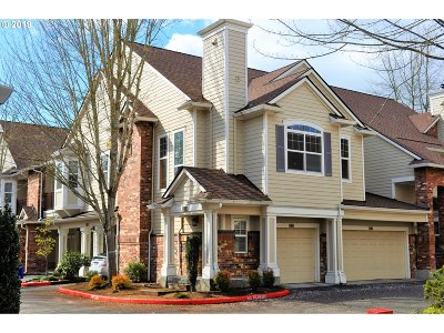 Hillsboro Condo/Townhouse For Sale: 1280 NE Horizon Loop #405