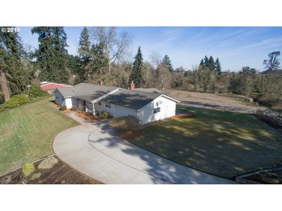 Salem Single Family Home For Sale: 7163 Conifer St