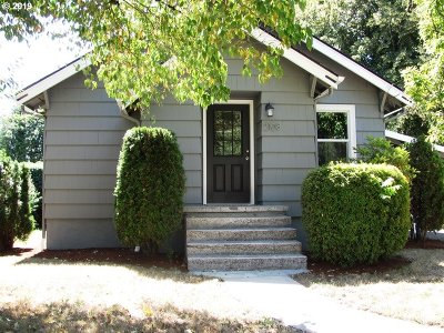Camas Single Family Home For Sale: 2108 SE 6th Ave
