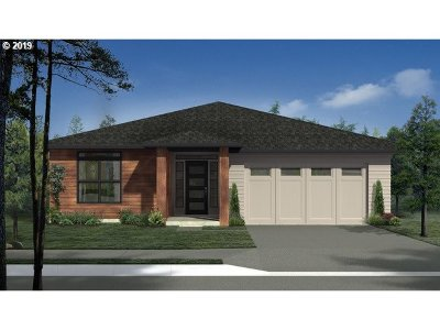 Happy Valley, Clackamas Single Family Home For Sale: 15830 SE Cherry Blossom Way #L 118