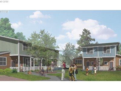 River Road Condo/Townhouse For Sale: 164 Oakleigh Ln #E
