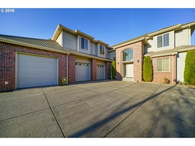 Keizer Single Family Home Sold: 535 Castle Glen Ln N