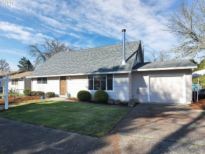 Beaverton Single Family Home Bumpable Buyer: 19245 SW Rock Dr
