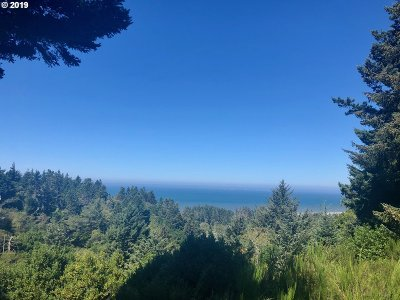 Port Orford Residential Lots & Land For Sale: Boot Hill Rd
