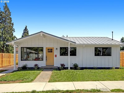 Single Family Home For Sale: 9623 N Kalmar St