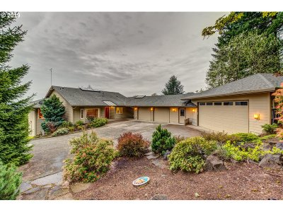 Camas Single Family Home For Sale: 2026 NW Sierra Ln