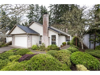 Tigard Single Family Home For Sale: 12610 SW Dickson St